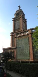 church Schaerbeek 615 1