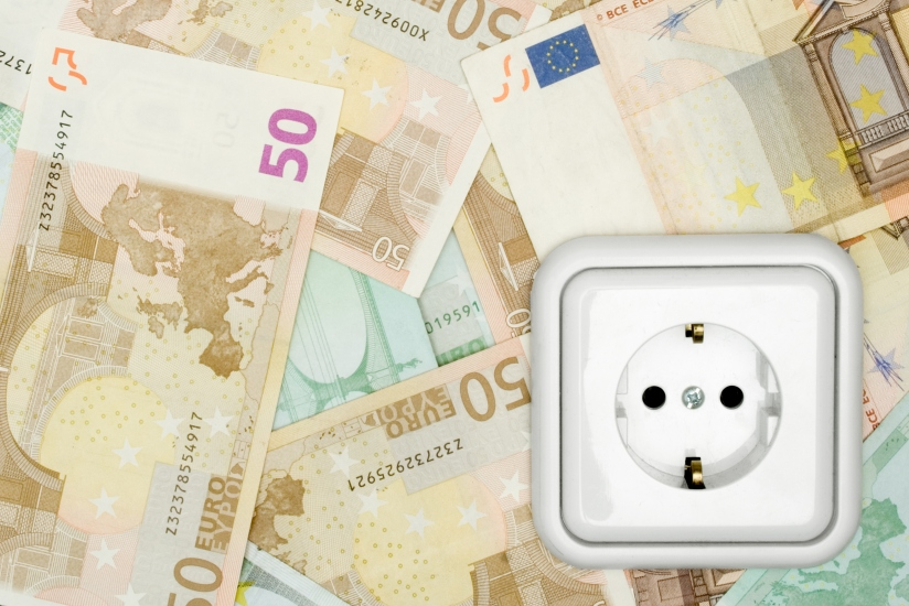 Pricing – the role of smart meters – article by T-O Leautier