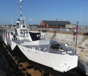 M33 Portsmouth 915 3