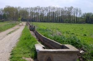 agriculture irrigation Perolada 407