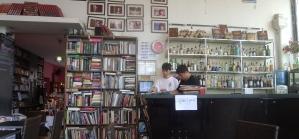 Bookworm cafe Beijing 812