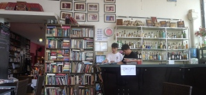 Bookworm cafe Beijing 812