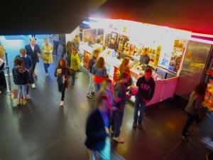 cinema de Brouckère 915