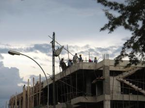 building site Kigali 1014