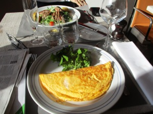omelette baveuse Plasch 1015