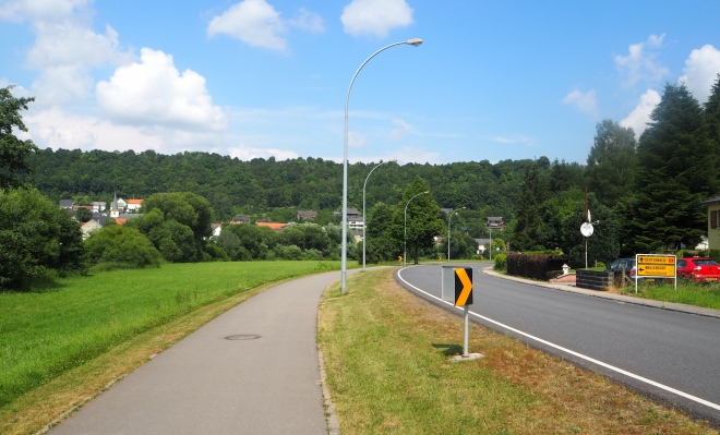 cycle path Ettelbruck-Echternach cycling Sûre-Moselle-Saar 716.JPG