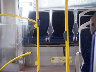 back seat of bus (not for under 16s) Santander 716.JPG