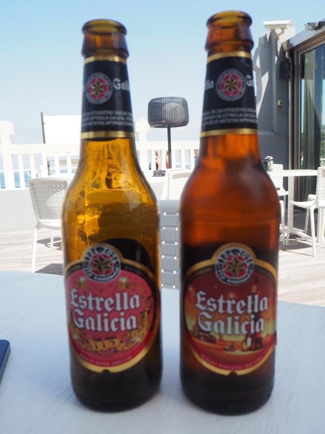 Estrella Galicia beer hotel Rosario Ribadesella 816.JPG