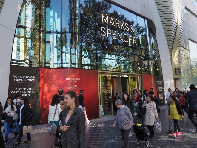 Marks and Spencers Toison d'Or 917.JPG