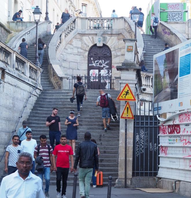 steps Gare de l'Est Paris 518.JPG