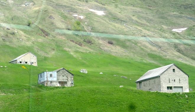 stone houses train Zermatt-St Moritz Glacier Express 518.JPG
