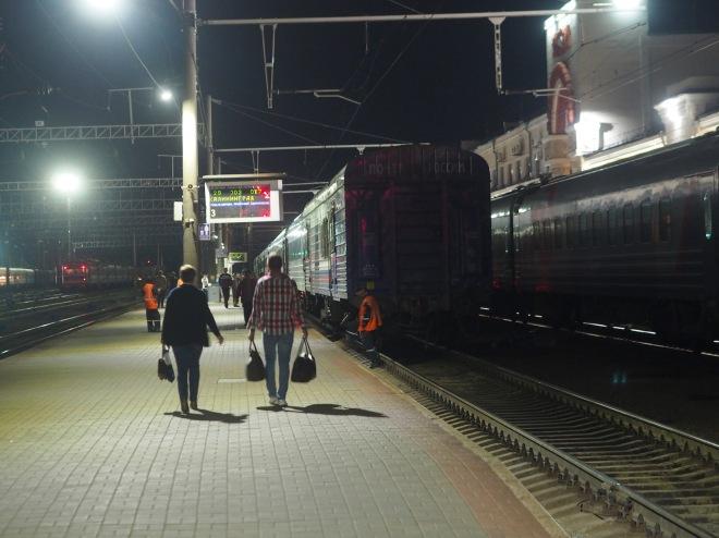 Orsha train Orsha-Kaliningrad 618.JPG