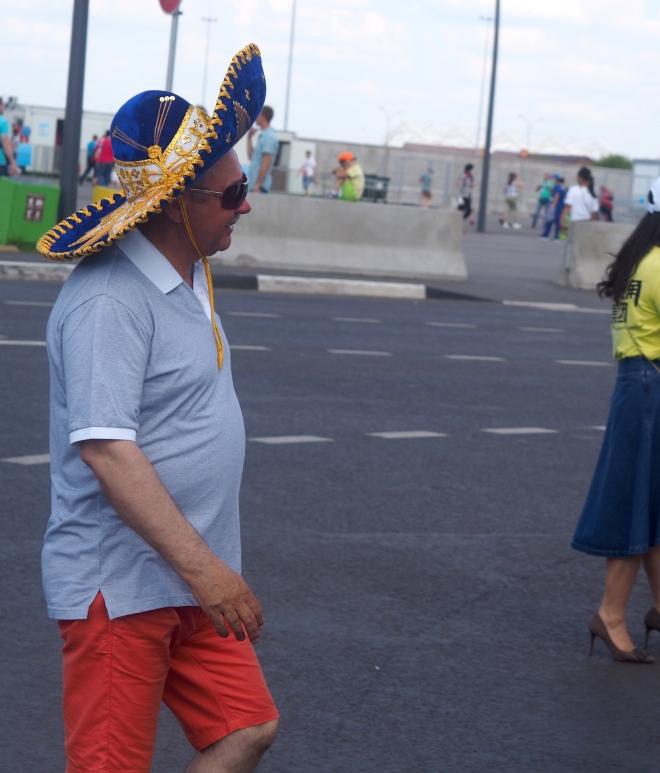 Panama supporter hat Nizhny Novgorod 618.JPG
