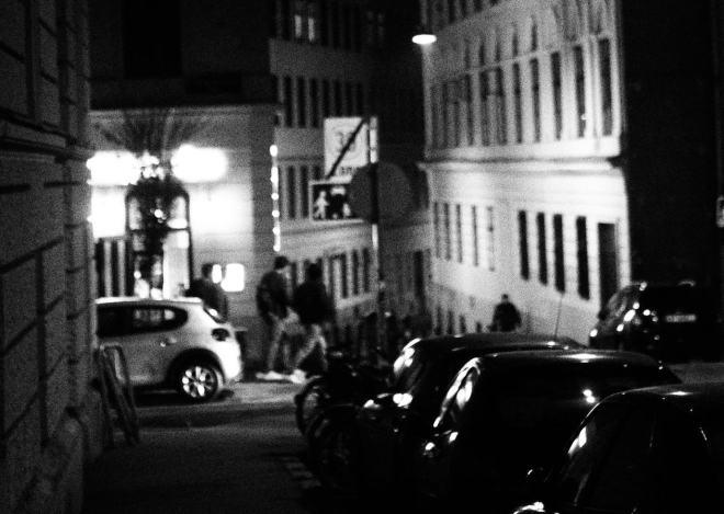 street near hotel Vienna 1018.JPG