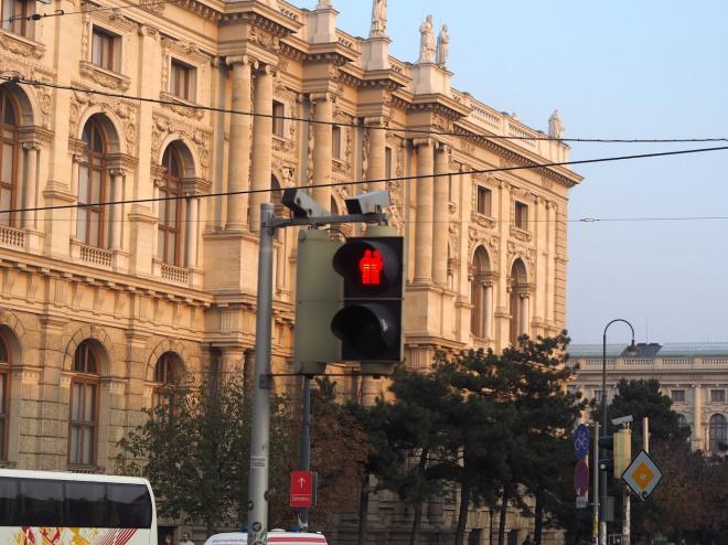 transport pedestrian gay stop sign Vienna 1018.JPG