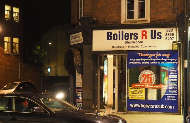 energy plumbing heating Boilers R Us Beckenham 917.JPG