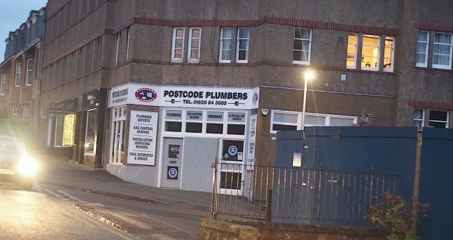 postcode plumbers East Lothian 1216.JPG