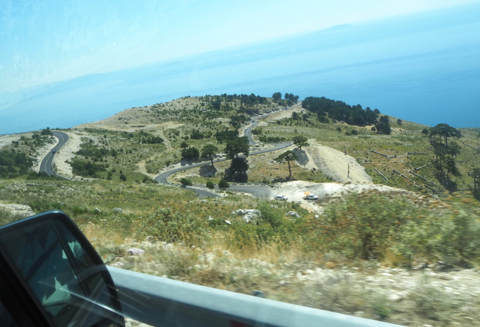 The Albanian Riviera (visit to the Venetian empire4)
