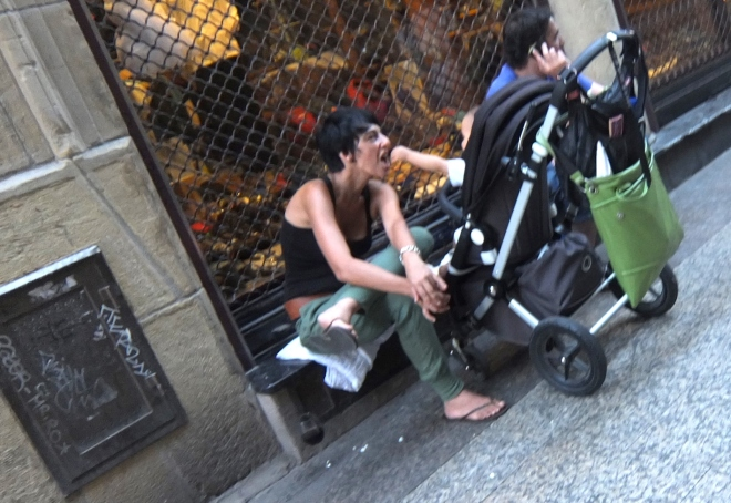 woman and baby San Sebastian 713.JPG