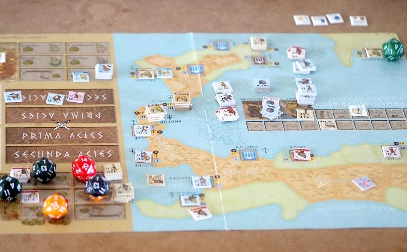 History games 21 – PyrrhusImperator